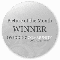 Winner of photo of the month logo