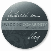 Featured logo for the Wedding Community