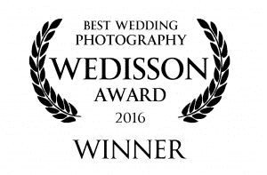 Wedisson Best Photography Award