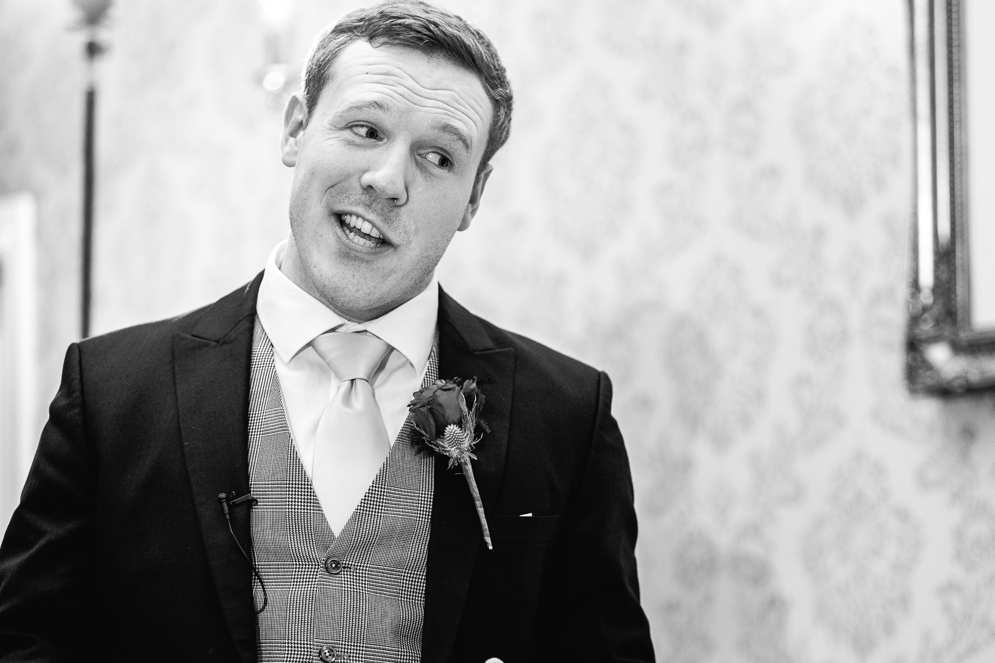 best man speech by brother