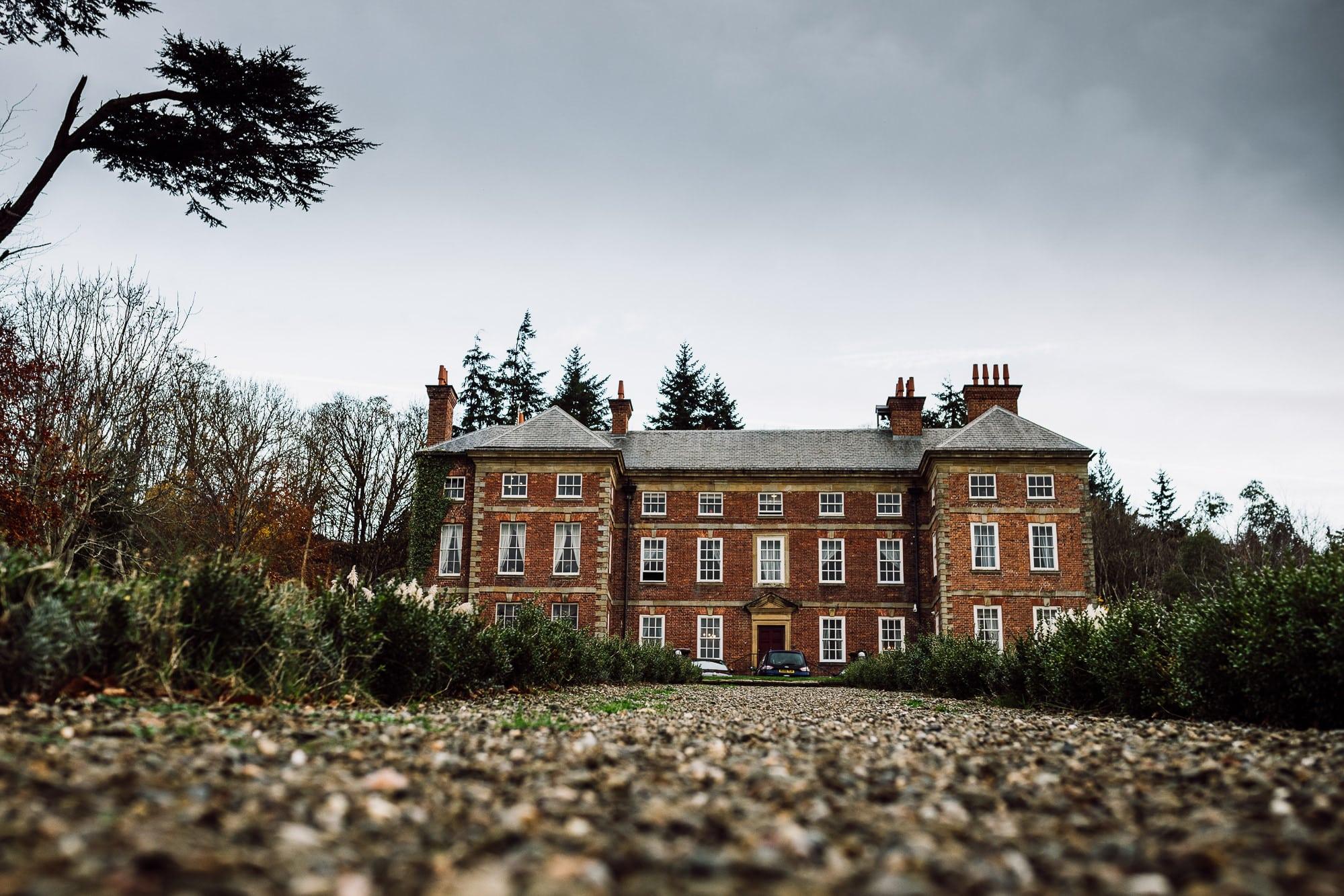 A photo of trevor Hall