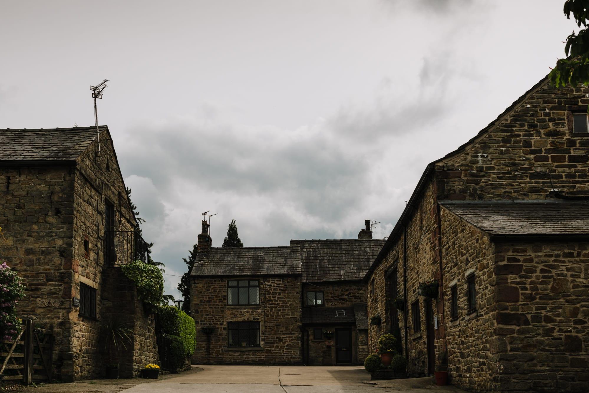 A photo of Hyde Bank Farm