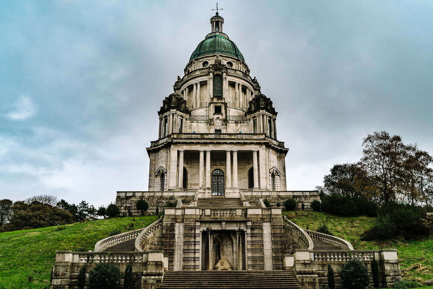 Photo of Ashton Memorial