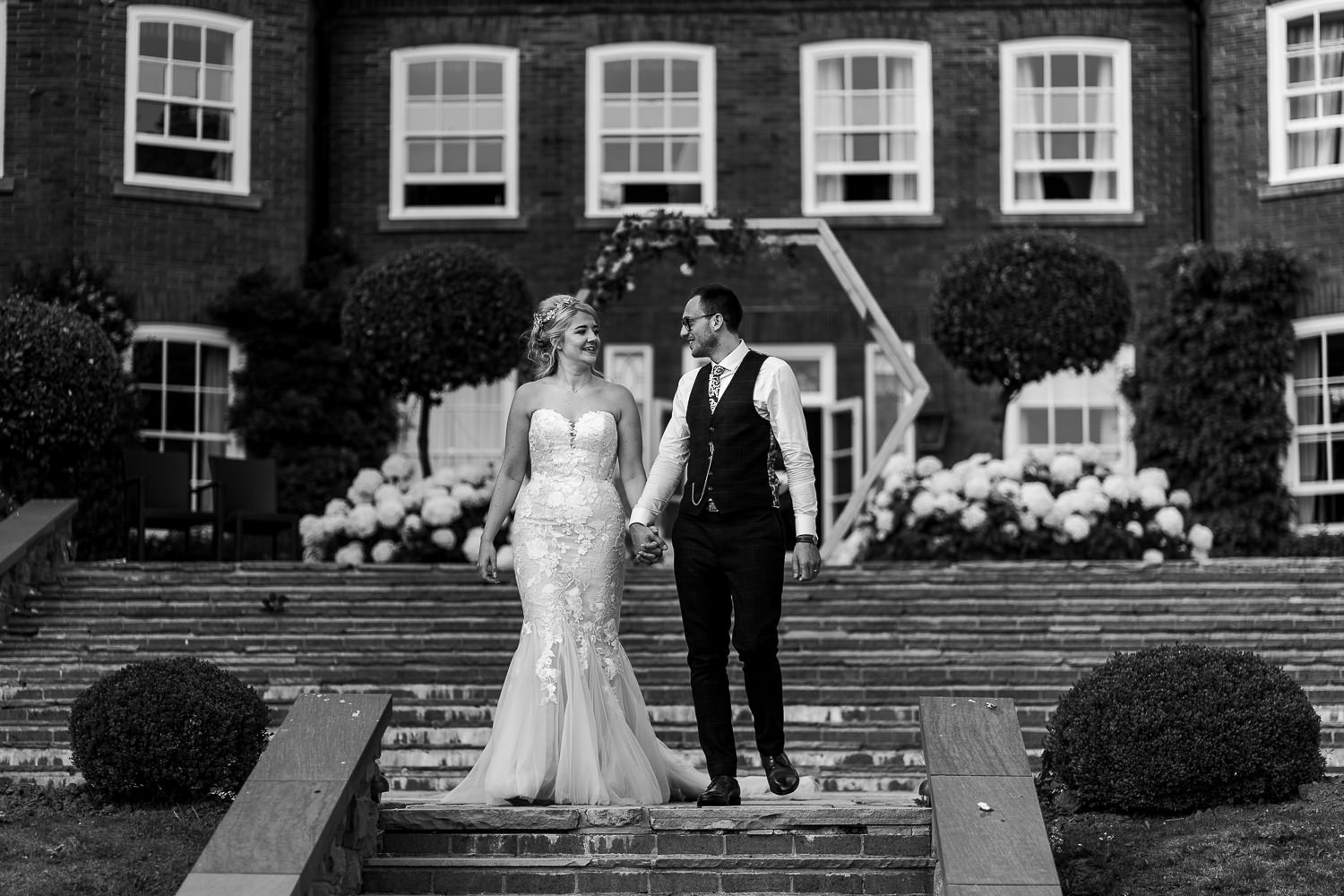Couples photos at Delamere Manor